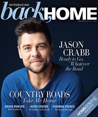 Homecoming Magazine Subscription