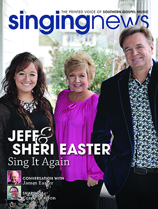 Singing News Magazine Subscription