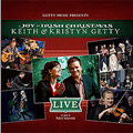 The Gettys, Joy: An Irish Christmas LIVE