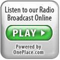 Christian Radio Ministries Online - OnePlace.com