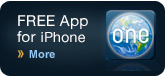 Download the OnePlace.com iPhone App
