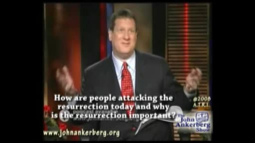 How Are People Attacking the Resurrection Today, and Why Is the Resurrection Important?
