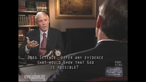 Does Science Offer Any Evidence That Would Show That God Is Possible?