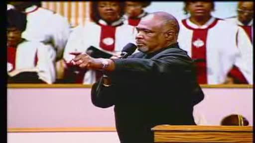 Bishop Horace E. Smith, M.D.