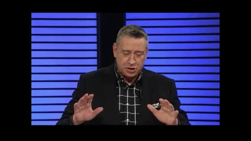 Pastor Rod Parsley