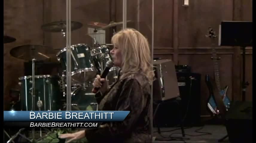 Barbie Breathitt
