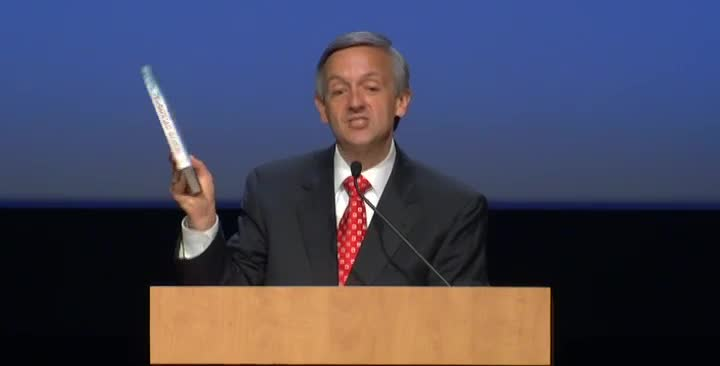Robert Jeffress on the Implosion of America