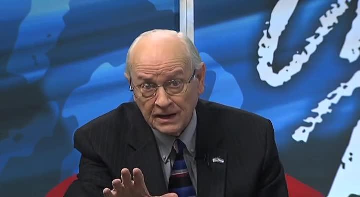 Dr. David R. Reagan