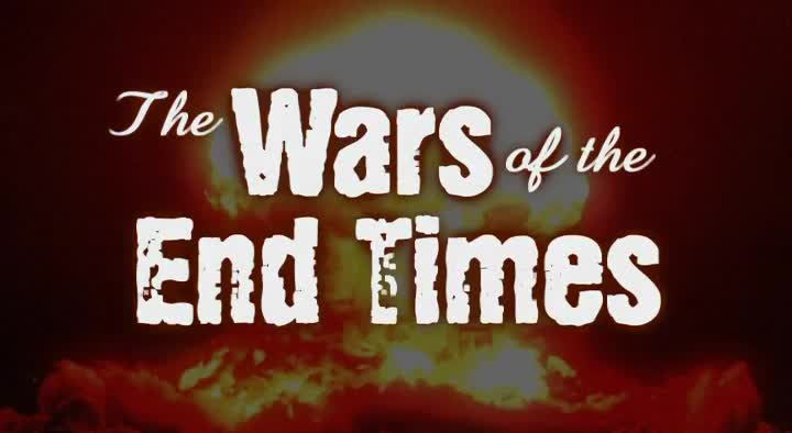 The Wars of the End Times, Part 1 by Christ in Prophecy with Dr. David R. Reagan