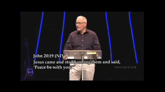 Prayers That Change Things by Church of the Redeemer - First Wednesday with Dale O'Shields