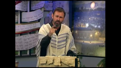 The Jewish Jesus with Rabbi K.A. Schneider