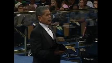 The Little Foxes of Faith, Part 4 by Ever Increasing Faith Network  with Apostle Frederick K. C. Price