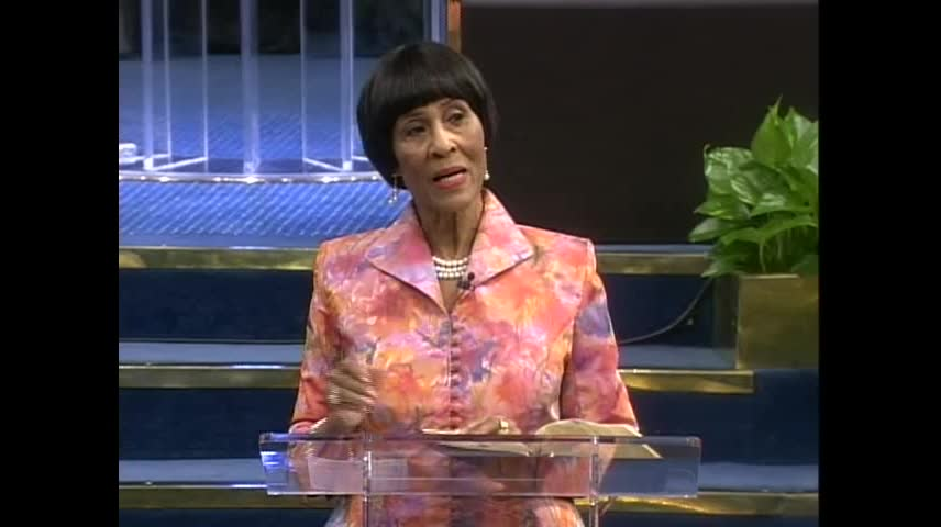 God Fearing People BP0514 by Ever Increasing Faith Network  with Apostle Frederick K. C. Price