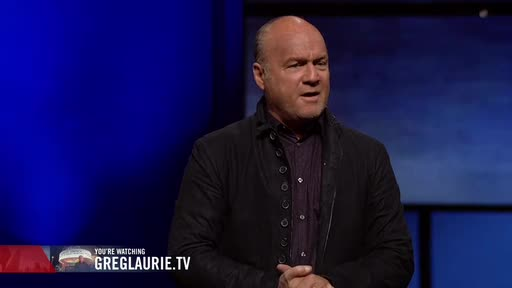 Greg Laurie Video