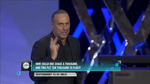 Hillsong TV with Brian Houston
