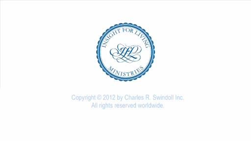 Chuck Swindoll