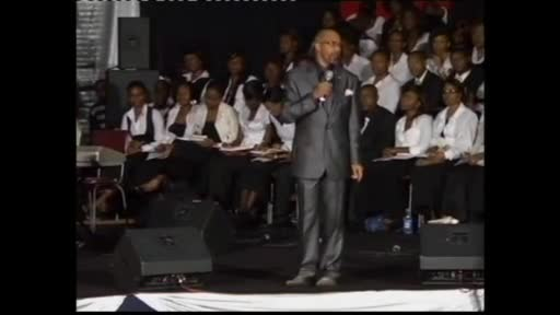 Kingdom Dimensions with Bishop Tudor & Pastor ChiChi Bismark