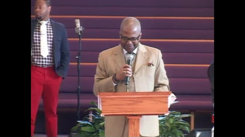 Good Decisions, Good Health by Morning Star Baptist Church with Bishop John M. Borders, III