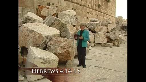 Matthew #6: Overcoming Temptation