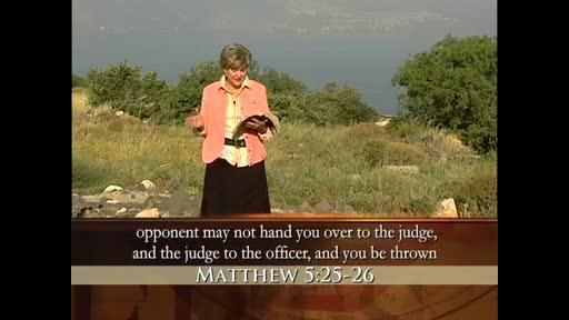 Matthew #9: The Higher Calling