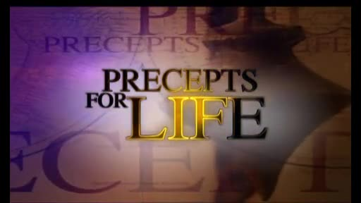 Precepts for Life with Kay Arthur