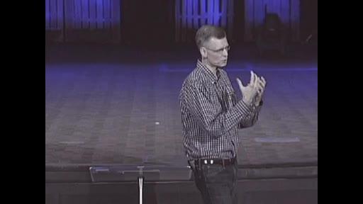 #15 Winning Our Spiritual Battles, Part 1 by Church of the Redeemer - RedeemerU with Dale O'Shields