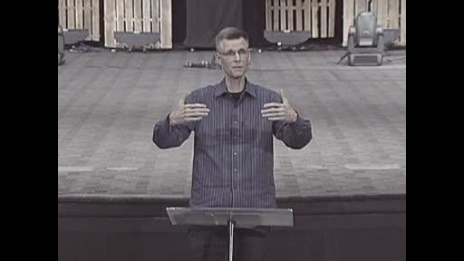 #15 Winning Our Spiritual Battles, Part 2 by Church of the Redeemer - RedeemerU with Dale O'Shields