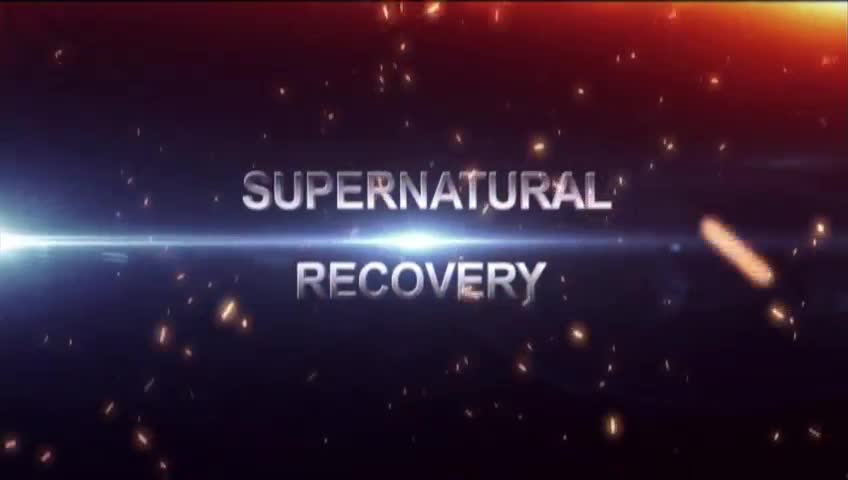 Encountering the Supernatural 2014 Trailer