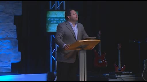 High Impact Living with Pastor Rick McDaniel