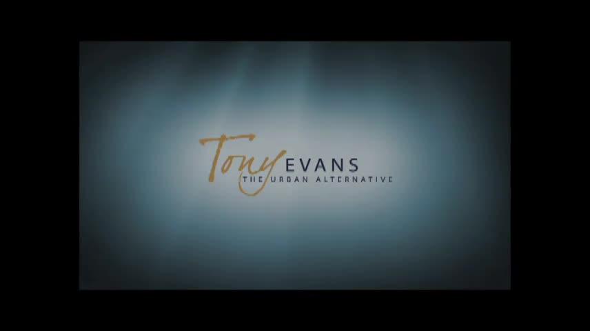 Dr. Tony Evans