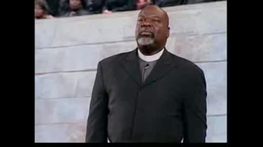 The Potter's Touch Español con Bishop T.D. Jakes