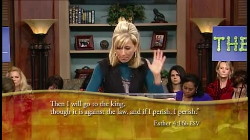 Beth Moore - Wednesdays with Beth