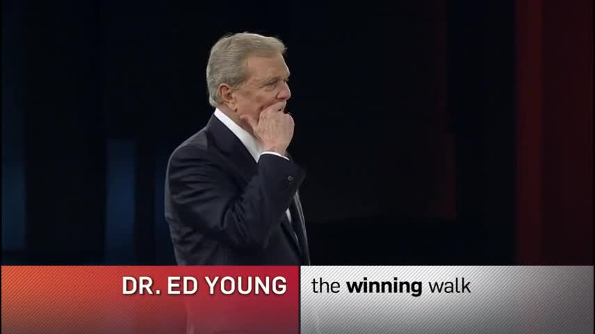 Dr. Ed Young