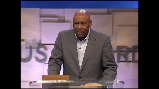 A Word You Can Live By with Bishop Keith A. Butler
