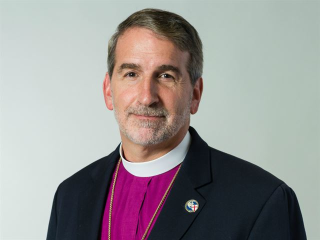 A Word from the Lord Messages with Archbishop Foley Beach