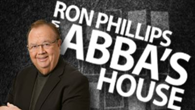 Ron Phillips from Abba's House with Ron Phillips