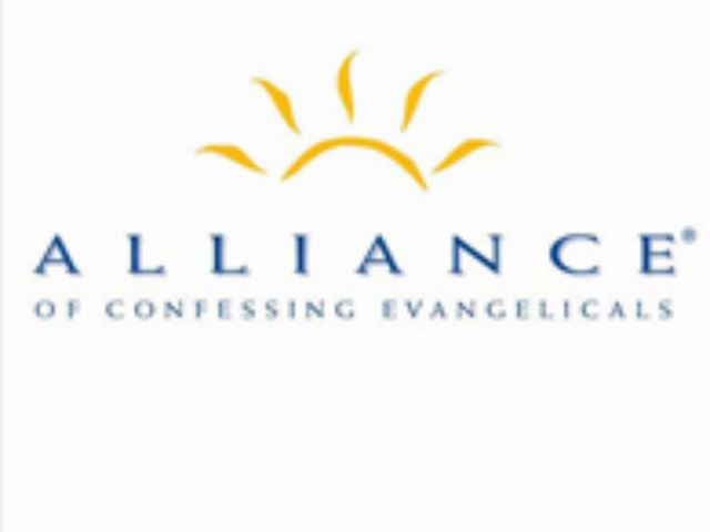 Alliance of Confessing Evangelicals with Alliance of Confessing Evangelicals, Inc