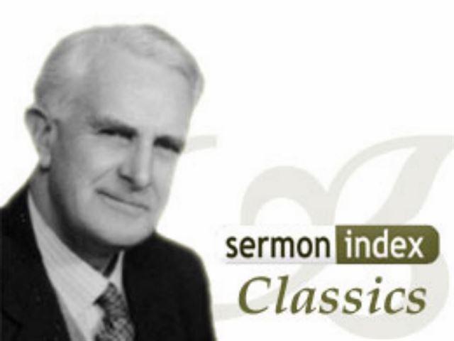SermonIndex Classics - T. Austin Sparks with T. Austin Sparks