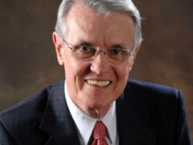 Baptist Bible Hour with Lasserre Bradley, Jr.