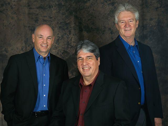 Basic Gospel with Bob Christopher, Bob Davis and Richard Peifer