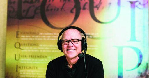 Bible Answer Man with Hank Hanegraaff