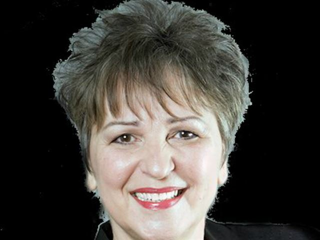 Changing Worldviews with Sharon Hughes