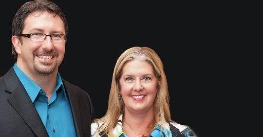 A Faith Walk with Chas & Joni Stevenson