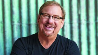 Daily Hope with Pastor Rick Warren