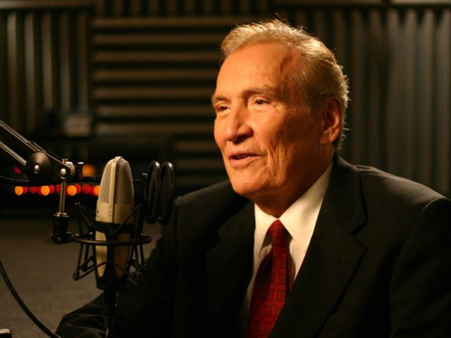 El Amor Que Vale with Dr. Adrian Rogers
