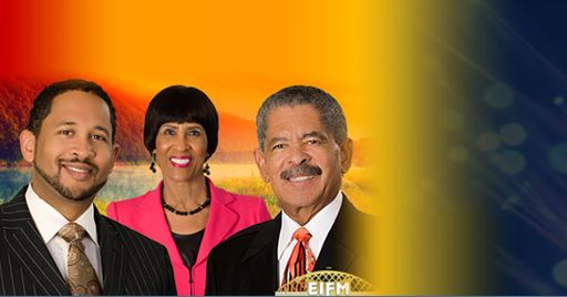 Ever Increasing Faith Network  with Apostle Frederick K. C. Price