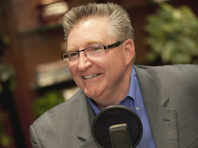 Focus on Marriage Podcast with Jim Daly