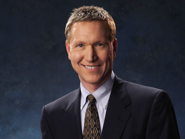 Focus on the Family Weekend with John Fuller