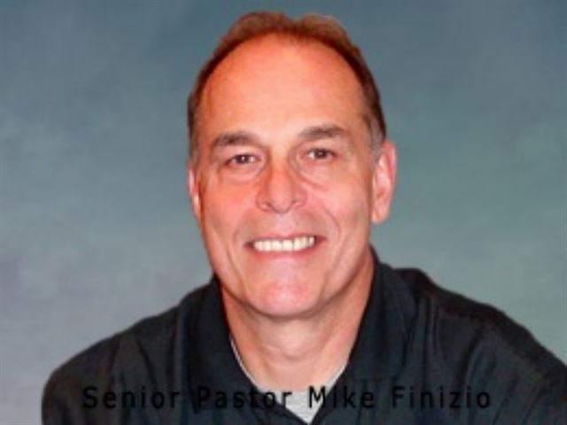 Harvest Christian Fellowship with Pastor Mike Finizio