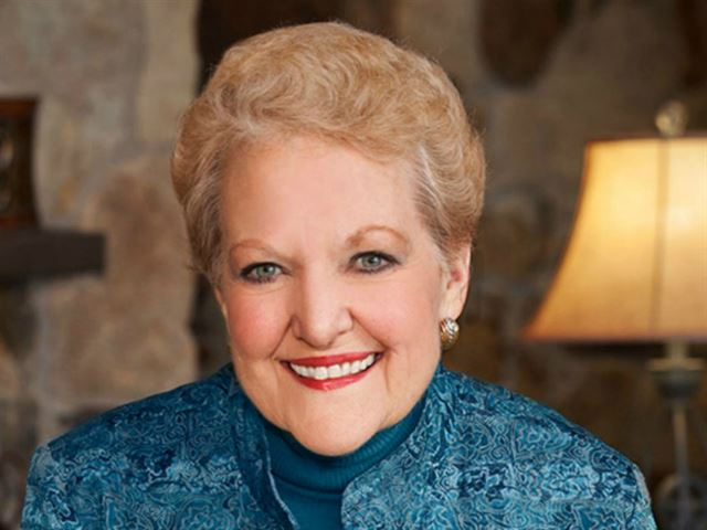 Hope In The Night with June Hunt